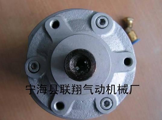 精巧型减速气动马达(专利产品)图片